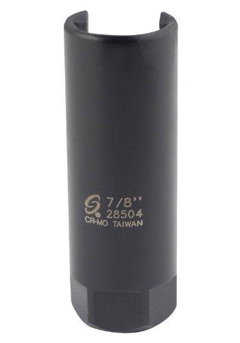 Vakuum-steckdose (Sunex 285047/8Zoll Vakuum Schalter Steckdose/20,6Gap)