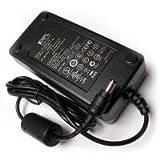 Akyga AK-PC-01A Stromkabel, 1,8m für PC, Drucker, Bildschirme Schwarz