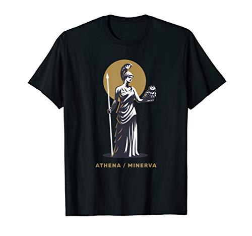 hische Mythologie Antike T-Shirt ()