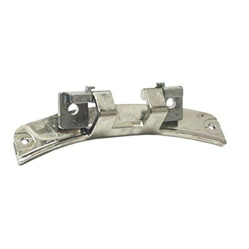 Fagor52X0100 -Bisagra para puerta de lavadora con soporte
