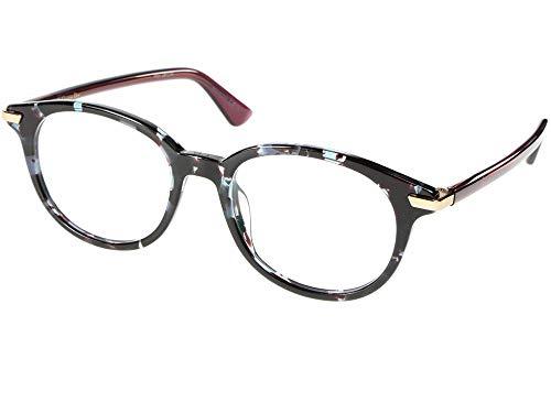 Dior Damen DIORESSENCE1 65T 49 Sonnenbrille, Rot (Havana Burgundy)