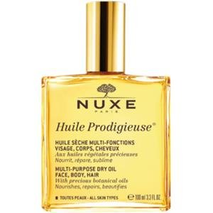 Nuxe Huile Prodigieuse Visage-Corps-Cheveux Édition Collector 100 ml