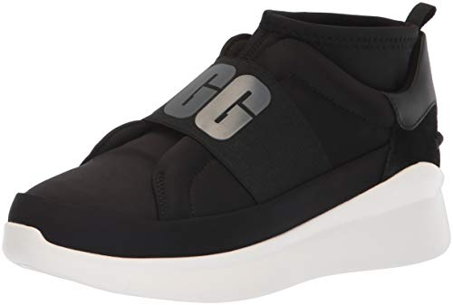 UGG - Neutra Sneaker 1095097 - Black, Tamaño:40 EU