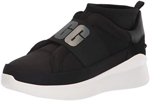 Zapatillas UGG Neutra Black 36 Negro