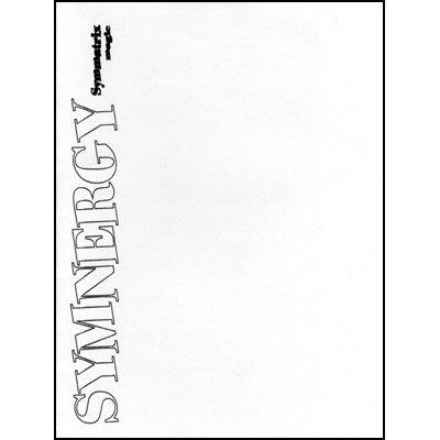 Symnergy by Symmatrix Magic- Trick