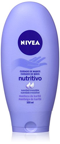 Nivea Manos – Crema nutritiva 100 ml