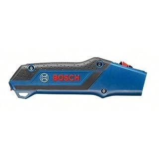 Bosch Sägehandgriff für zwei Säbelsägeblätter Professional, 2608000495