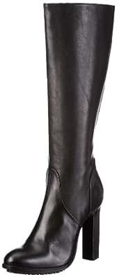 Buffalo London 1018-2 N COW 146155, Damen Stiefel, Schwarz (BLACK 01), EU 41