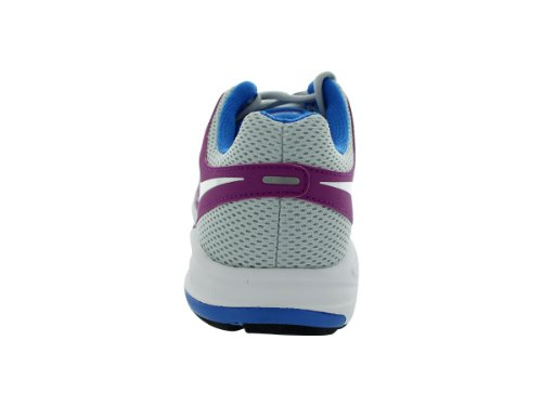 Nike Herren Tiempo Genio Ii Leather Fg Fußballschuhe Grau