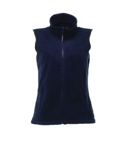 Regatta - Manteau sans manche -  Femme Bleu - Bleu marine