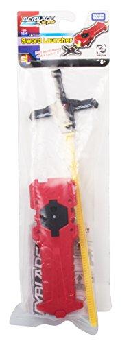 Takaratomy Beyblade Burst Sword Launcher, Multi Color (9.1cm)