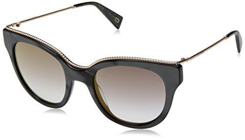 Marc Jacobs Damen Marc 165/S FQ C8W 51 Sonnenbrille, Mop/Gy Grey