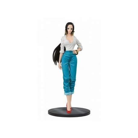 Banpresto 84127-Figura Boa Hancock de One Piece