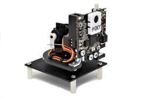Pixy LEGO - Smart Sensor Visión, seguimiento de objetos cámara de LEGO Mindstorms NXT, EV3