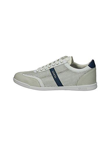 Guess Uomo Sneaker FMROB2 LEA12 White Sneaker Robin White Orden De Venta Salida Envío Libre Auténtico Barato Asequible Venta Precio Increíble En Línea Venta Sast cvZBQ8bmJh