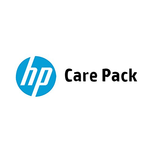 HP eCarePack 5Jahre NBD Next Business Day Exchange ThinClient Only SVC CPU Only