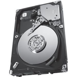 Seagate Savvio 146,8 GB Serial Attached SCSI 5,1-6,3 cm interne Festplatte 15.000 64 MB Puffer - Scsi-puffer