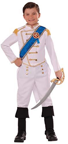 Forum Novelties Kids Happily Ever After Prince - Happily Ever After Kostüm