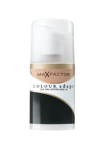 Max Factor - Fondotinta Colour Adapt, n° 070 Natural, 1 pz. (1 x 10 ml)