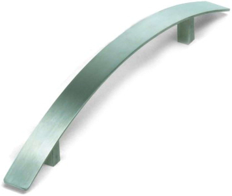 Laurey 88006 Melrosa Melrosa Melrosa stainless steel Arch Pull, 392 mm, 18 3 4-inch globale | Lussureggiante In Design  29cf71