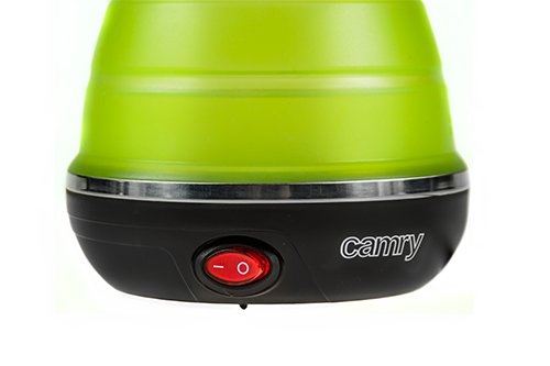 Camry-cr-1265-Wasserkocher-faltbar-grn