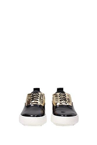 Sneakers Philippe Model Donna - (ABLDML04) EU Nero