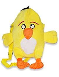 Angry Birds Sling Bags- Yelow