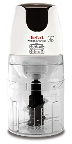 Tefal MB450B picadora eléctrica de alimentos 0