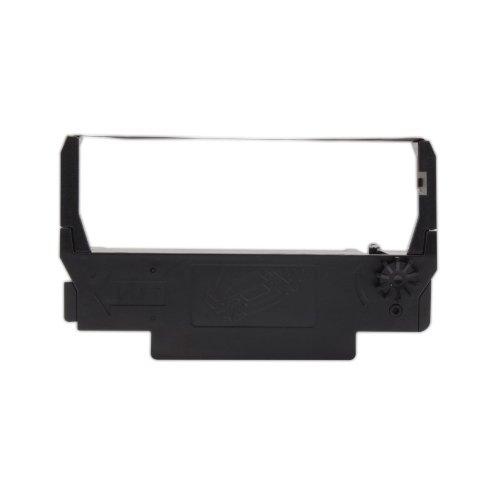 Alternativ zu Epson C43S015451 / ERC30B Farbband Black für Epson ERC 30 / 34 / 38 - M 262 A / 51 PD - TM 270 / 300 / 300 A / 300 B / 300 C / 300 D / 300 PD / 3000 / 375