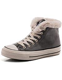 2e271e6a40d989 Suchergebnis auf Amazon.de für  fell - Sneaker   Damen  Schuhe ...