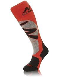 NORDHORN ® chaussettes de ski - THERMOLITE / COOLMAX - Ski
