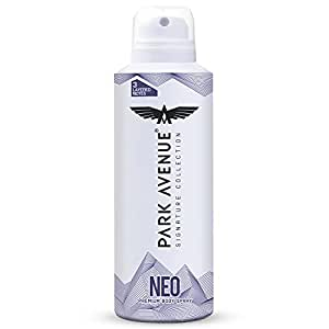 Park Avenue Neo Signature Deo For Men, 150ml