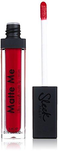Sleek MakeUP Matte Me Lip Cream STFU, 6 ml -
