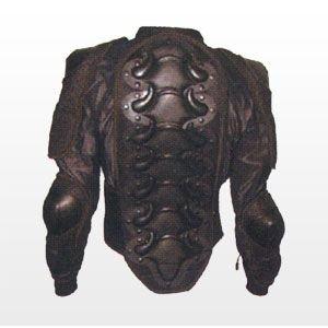 Veste pour protection dorsale - taille M