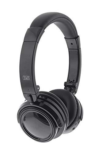 T\'nB Auriculares 4 en 1 -   Inalámbricos con Bluetooth 2.1 + EDR, Lector de Tarjeta Micro SD y Radio FM Integrada