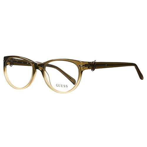 Guess Brille GU 2302 OL 52 Brillengestell Glasses Frame Damen UVP 174EUR
