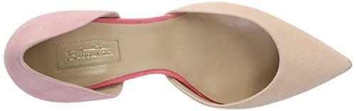 Sebastian - S7318, Scarpe col tacco Donna Mehrfarbig (multicolour)