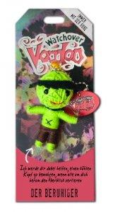 Watchover Voodoo - Schlüsselanhänger - Der Beruhiger