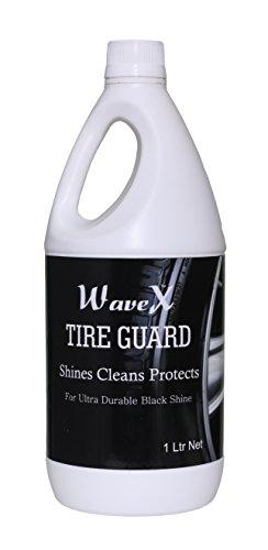 wavex tyre polish 1 ltr super black shine Wavex Tyre Polish 1 Ltr Super Black Shine 31cbBLxIUIL