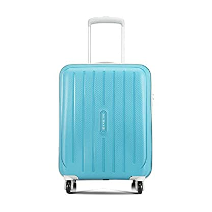 Carton Phoenix NXT Spinner Case 55cm Teal Blue
