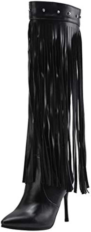 Gentiluomo Gentiluomo Gentiluomo   Signora AIYOUMEI, Stivali Classici Donna Superficie facile da pulire Materiali selezionati Stile eccezionale | In Linea Outlet Store  0c7300