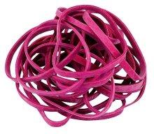 index-gummibander-elastico-rot-100-x-5-mm-50-g