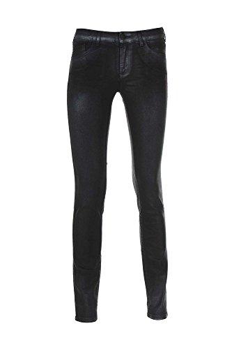 Kocca A15ppd246005un0034 Jeans Donna Nero 26