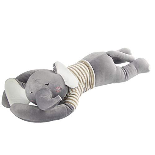 Naughty baby Hug Bär Plüsch Spielzeug Puppe Kaninchen Kaninchen Kissen Mädchen Kniend Wie Puppe Wandern Geburtstag Geschenk Puppe 70 Cm, Q