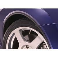 Motionperformance Essentials E-Tech 5m x 16mm Self-adhesive Black Arch Protection Guard