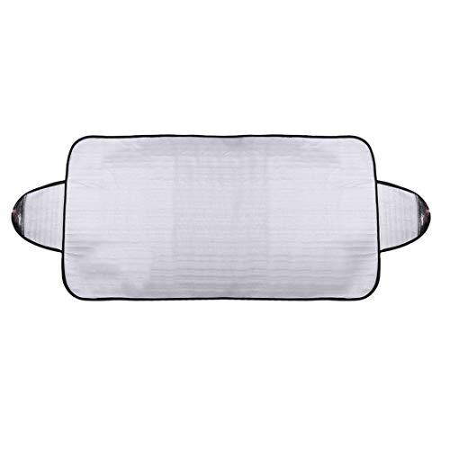 Formulaone-Pratico-Parabrezza-per-Auto-Anti-Ghiaccio-Anti-Gelo-Protezione-Contro-la-Polvere-Protezione-Calore-Parasole-Ideale-per-Parabrezza-Anteriore-dellautomobile