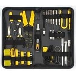 Sprotek STK-8918 juego de - Herramienta (58 herramientas)