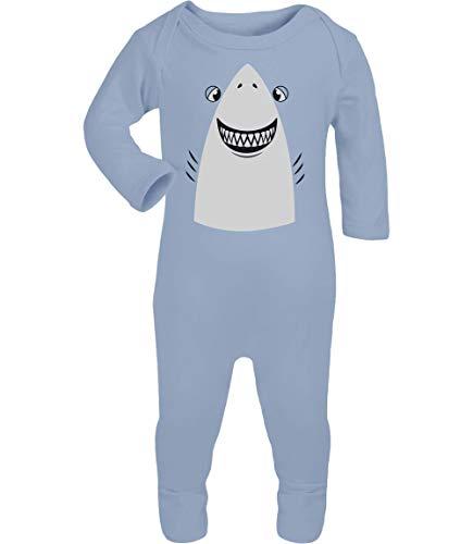 - 0 6 Monate Hai Kostüm