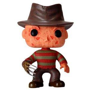 Preisvergleich Produktbild Pop! Movies Freddy Krueger Vinyl Figure