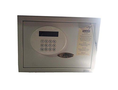Generic NEW UNIVERSAL PLYWOOD Godrej Access SEEC9060 Electronic Safe (Ivory)
